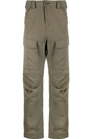 KOCHÉ Hombre Cargo - Pantalones cargo