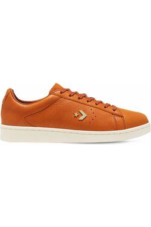 """Converse Sneakers """"horween Premium Pro"""" De Piel"""