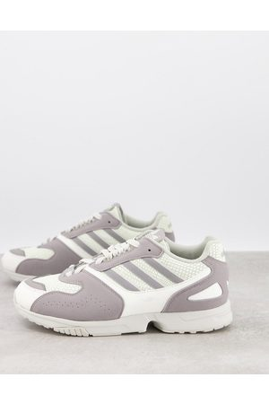 adidas ZX 4000 trainers in grey