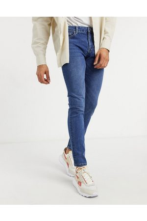 Only & Sons Slim jeans in light blue