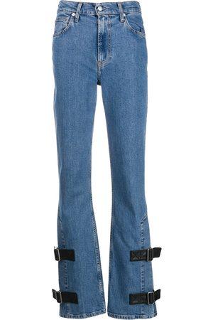 Helmut Lang Jeans bootcut Strap