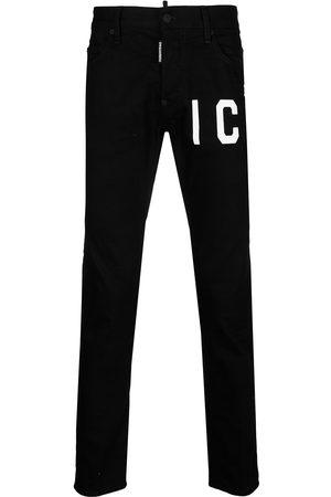 Dsquared2 Hombre Skinny - Jeans slim Icon