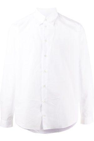 MACKINTOSH Camisa con cuello de pico