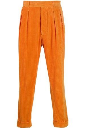 MACKINTOSH Hombre Pantalones y Leggings - Pantalones de pana WILDE
