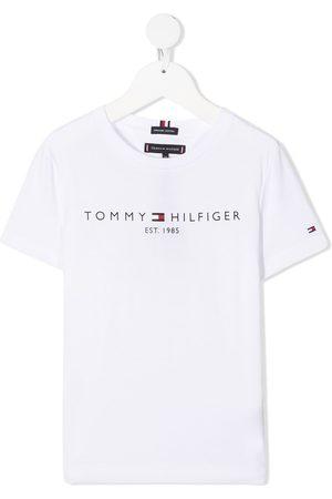 Tommy Hilfiger Camiseta con logo estampado