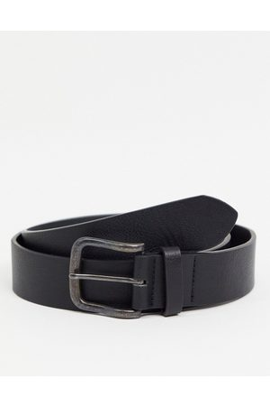 New Look Casual belt in black