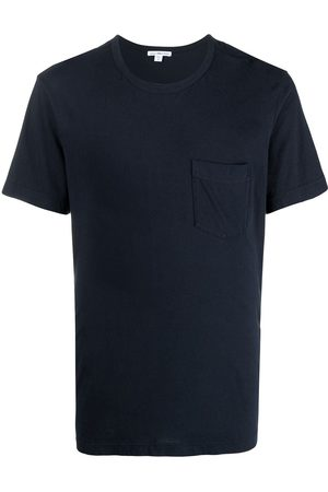 James Perse Camiseta lisa