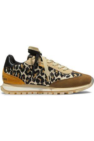 Marc Jacobs Tenis The Leopard Jogger