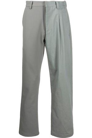 Xander Zhou Pantalones de vestir rectos