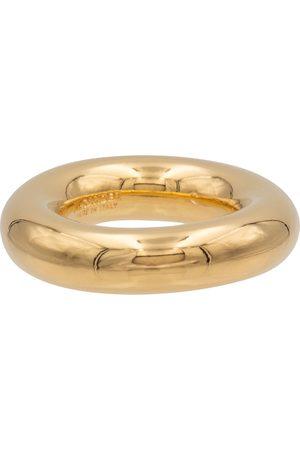 Jil Sander Sterling silver ring
