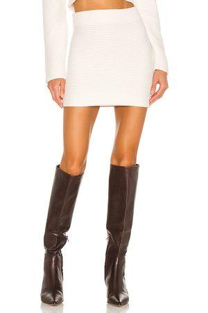 Tularosa Minifalda cozy en color talla L en - . Talla L (también en XXS, XS, S, M, XL).