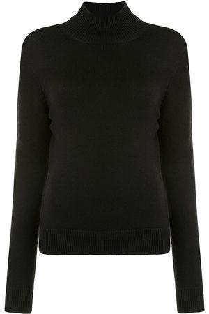 MONSE Mujer Suéteres - Suéter con escote en la espalda