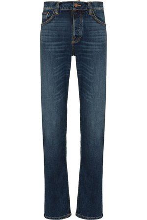 Nudie Jeans Hombre Rectos - Jeans Steady Eddie