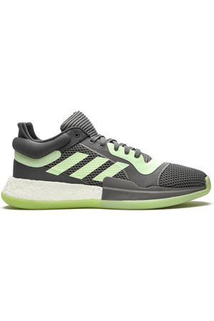 adidas Hombre Tenis - Tenis Marquee Boost Low