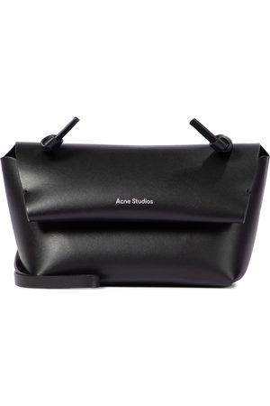 Acne Studios Alexandria leather crossbody bag