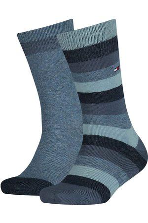 Tommy Hilfiger Basic Stripe 2 Pack