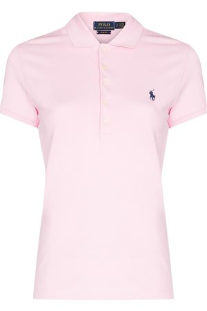 Polo Ralph Lauren Playera tipo polo Polo Pony