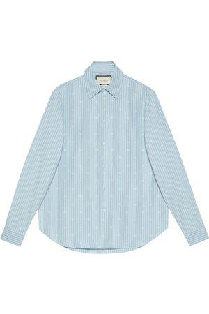 Gucci Camisa con botones
