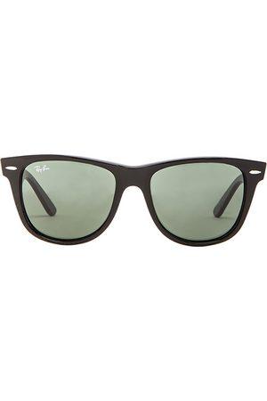 Ray-Ban Gafas de sol original wayfarer en color talla all en - Black. Talla all.