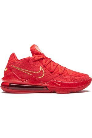 Nike LeBron 17 Low Titan sneakers