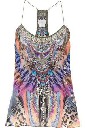 Camilla Mujer Tops - Top Love On The Wing