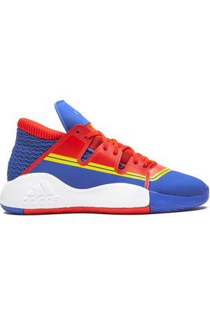 adidas Hombre Tenis - Tenis Pro Vision J Captain Marvel