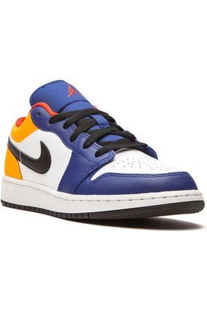 Nike Niño Tenis - Tenis Air Jordan 1 Low