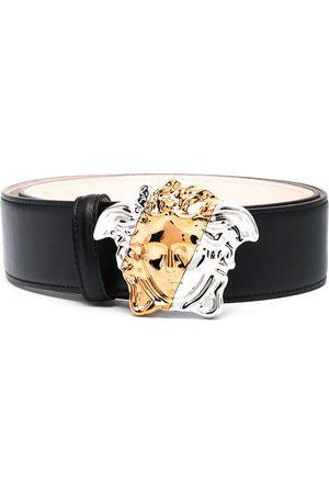 VERSACE Mujer Cinturones - Cinturón con apliques Medusa