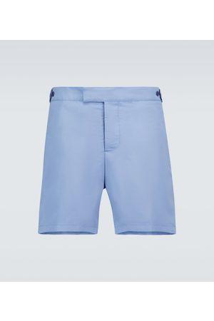 Frescobol Carioca Hombre Trajes de baño - Classic short-length swim shorts