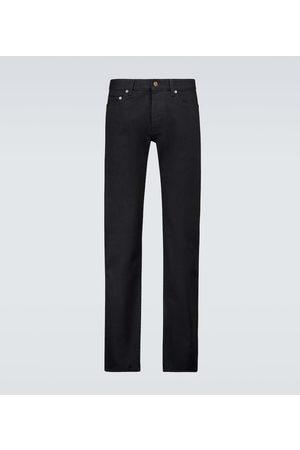 Saint Laurent Hombre Skinny - Slim-fit jeans