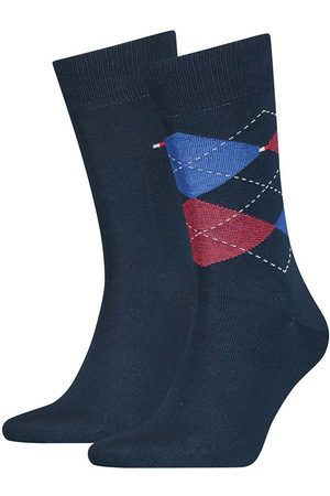 Tommy Hilfiger Check Classic 2 Pack