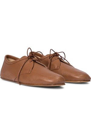 GABRIELA HEARST Mujer Oxford - Luca leather Derby shoes