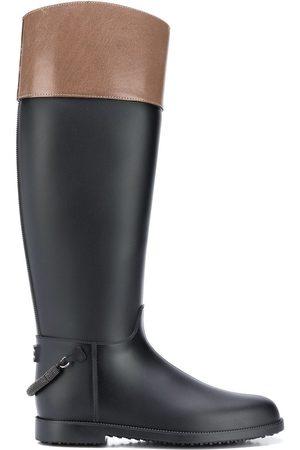 Brunello Cucinelli Mujer Botas y Botines - Stirrup-strap riding boots