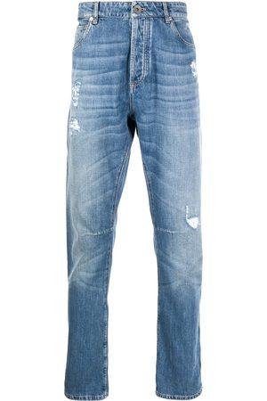 Brunello Cucinelli Jeans rectos