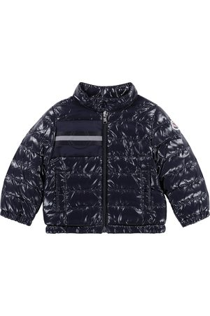 Moncler Baby Alipos down jacket