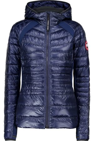 Canada Goose HyBridge® Lite quilted down jacket