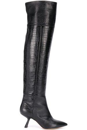 Nicholas Kirkwood Mujer Botas altas - Botas por encima de la rodilla LEXI