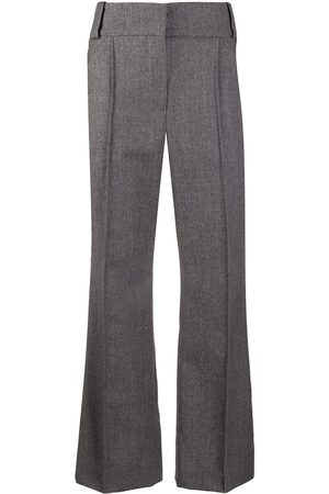 Fendi Mujer Capri o pesqueros - Pantalones de vestir capri