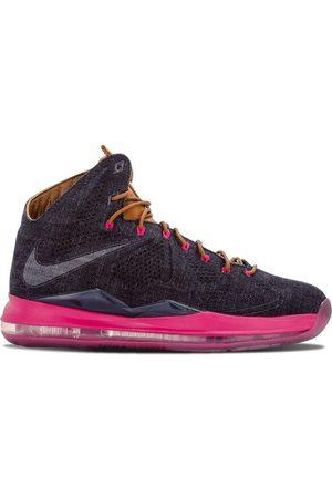 Nike Zapatillas Lebron 10 EXT Denim QS