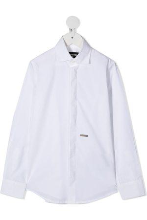 Dsquared2 Camisa con botones