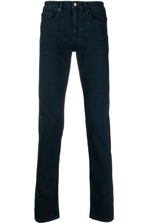 Frame Pantalones slim con bolsillos