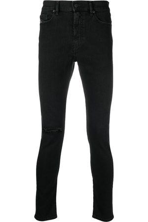 Diesel Jeans superskinny