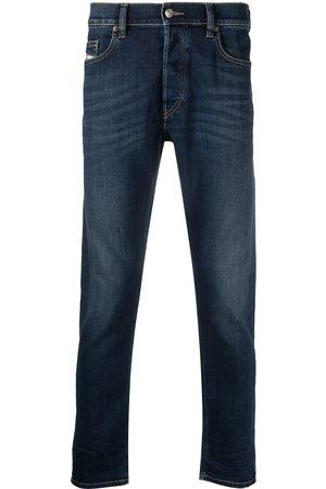 Diesel Jeans superskinny con efecto lavado