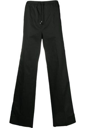 VALENTINO Pants con cordón en la pretina