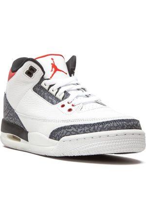 Nike Tenis Air Jordan 3 Retro