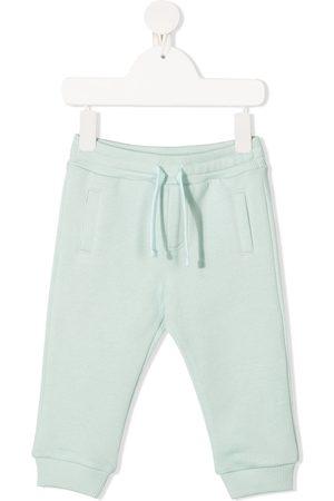 Dolce & Gabbana Pants con placa del logo