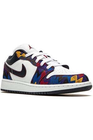 Nike Tenis Air Jordan 1 Low GS