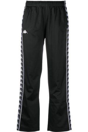 10 CORSO COMO Pants con logo estampado