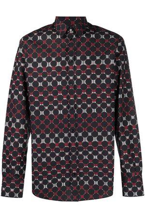 Dolce & Gabbana Camisa con estampado de lunares