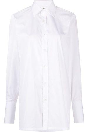 Maison Margiela Camisa con botones
